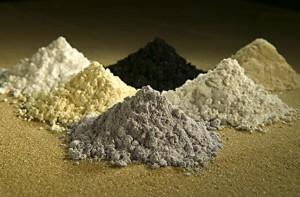WRAP strategic raw materials