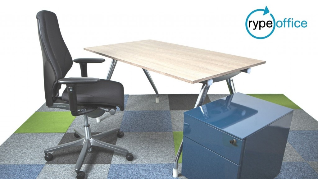 Rype Office Furniture For A Circular Economy The Great Recovery
